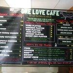 Foto de One Love Cafe