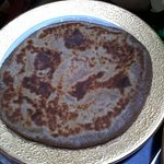 PARATHA FROMAGE