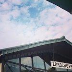 Foto de Nordbahnhof Krefeld