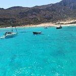 Foto di Balos Lagoon