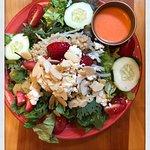 صورة فوتوغرافية لـ Moosewood Restaurant