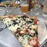 Momo's Pizza照片