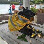 Bild från Ganga Talao - Grand Bassin