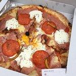 Fotografija – Pizzeria Toni Vir
