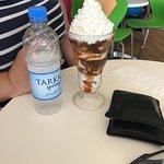 Sea Breeze Ice Cream & Coffee Shop Photo