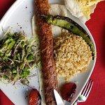 Photo de Mahmiye Restaurant