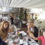 Almoço em 16/07/2018 com a família