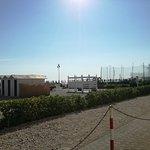 Photo de Spiaggia dei Gabbiani