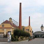 Plzeňský Prazdroj brewery at a glance