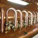 Bild från Pilsner Urquell Brewery