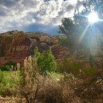Φωτογραφία: Calf Creek Falls Recreation Area