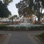 Photo of Upper Barrakka Gardens