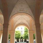 Foto de Castelo e Jardins de Mirabell