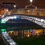 Foto di Ha'penny Bridge