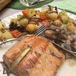 Bilde fra Restaurant Savotta