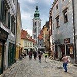 Historic Center of Cesky Krumlov의 사진