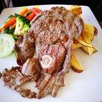Photo of Cafe Restaurant El Vikingo