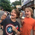 Foto de Pikes Peak Chocolate and Ice Cream