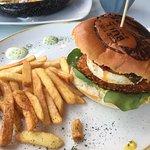 Photo of TORO Burger Lounge