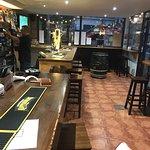 Foto de Restaurant 360º Arinsal