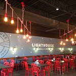 Lighthouse Pizza의 사진