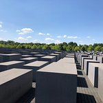Photo of The Holocaust Memorial - Memorial to the Murdered Jews of Europe