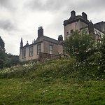 Billede af Delgatie Castle