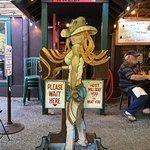 Foto Woody Creek Tavern