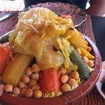 Restaurant Salma Foto
