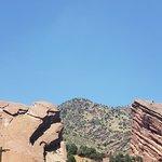 Foto di Red Rocks Park