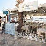 Foto de Naxian Capriccio Restaurant
