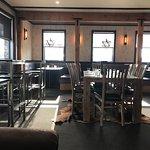 Foto di Moorings Restaurant