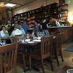 Tilikum Place Cafe resmi