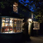 An evening at the Black Swan Oldstead