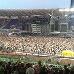 Stadio Olimpico resmi