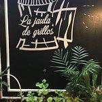 Фотография La Jaula De Grillos