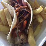 Foto di Porky's Bayside - Restaurant and Marina