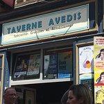 Фотография Taverne Avedis