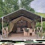 Foto de Camp LeConte Luxury Outdoor Resort