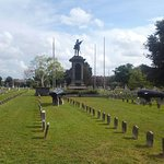 Фотография Magnolia Cemetery