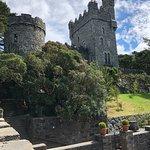 Φωτογραφία: Κάστρο Glenveagh