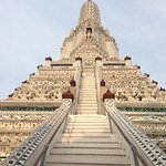 Temple of Wat Arun