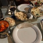 Photo of Indian Curry Calpe