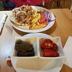 Sulas Greek Taverna Foto