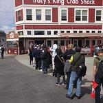 Juneau's most popular restaurant. Well worth the wait!