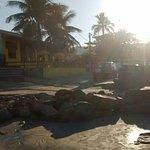 Фотография Pescadores Beach (Prainha)