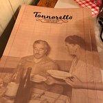 Photo of Tonnarello