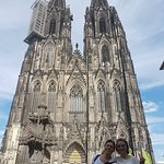 Photo of Cologne Cathedral