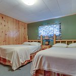 Foothills Lodge & Cabins Foto