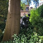 Photo of Peggy Guggenheim Collection